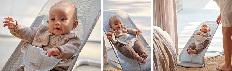 Baby Bjorn® Balance Soft