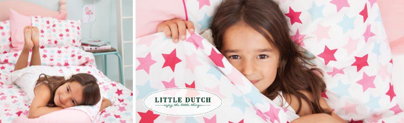 Little Dutch Deken  110 x 140 cm