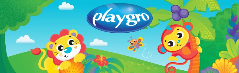 Playgro High