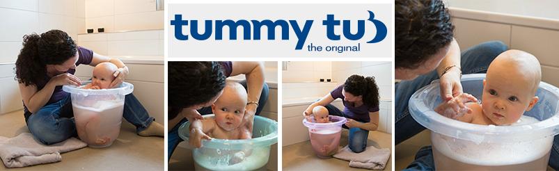 Tummy Tub Wasemmer