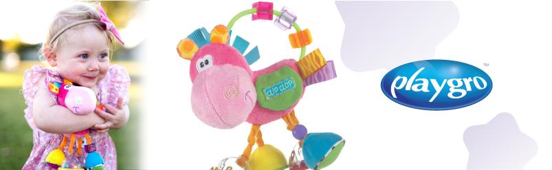 Playgro Speelgoed