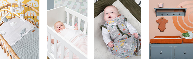 Baby's Only  Bedtextiel