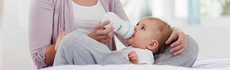 Philips Avent  Flesvoeding