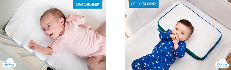 Aerosleep Matras  Evolution Pack