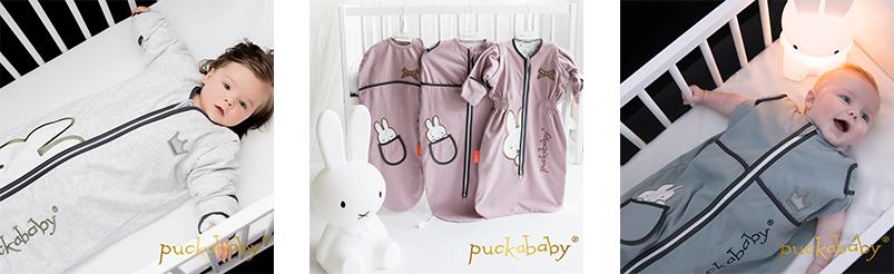 Puckababy  Bag 4 Seasons 6+ mnd