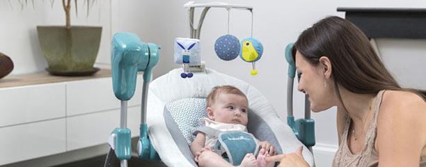 Babymoov  Swoon Bubble