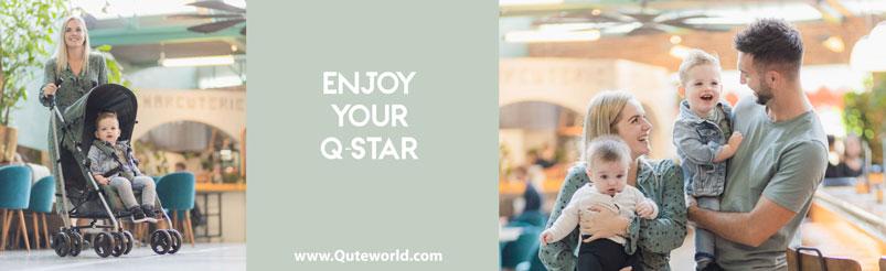 Qute Buggy Q-Star