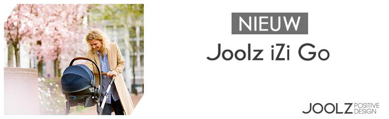 Joolz iZi Go™ Modular X1 by BeSafe