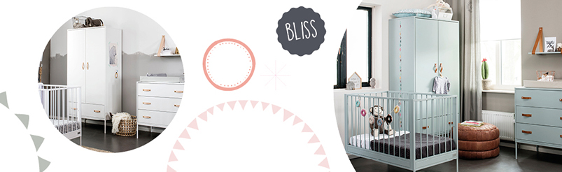 Coming Kids Bliss Seagreen