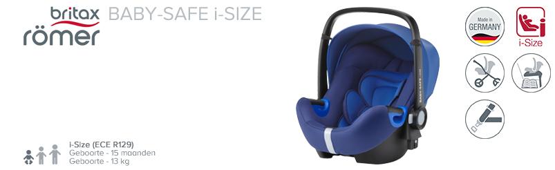 Römer Baby-Safe2 i-Size Marble