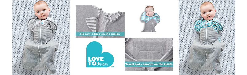 Love To Dream Swaddle Up Original