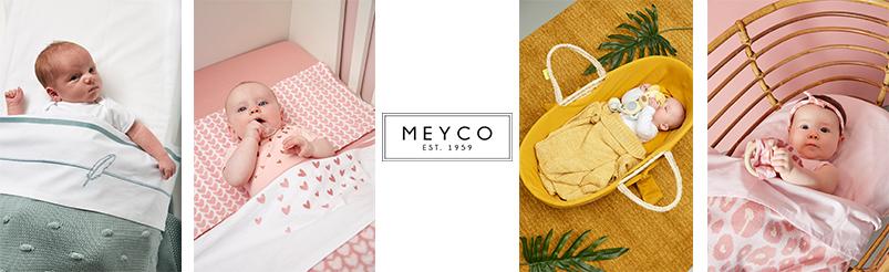 Meyco Lakens 75 x 100 cm