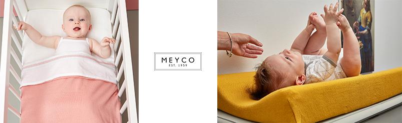 Meyco Knit Basic