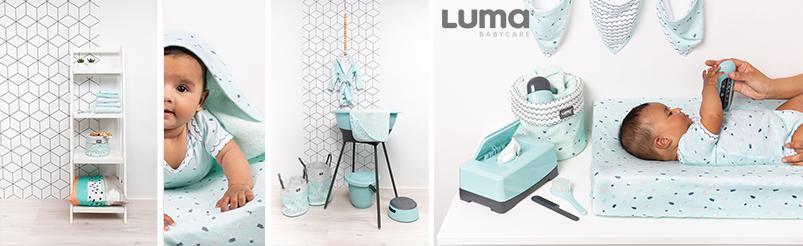 Luma Ice Cream