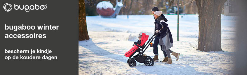 Bugaboo Fox High Performance Voetenzak