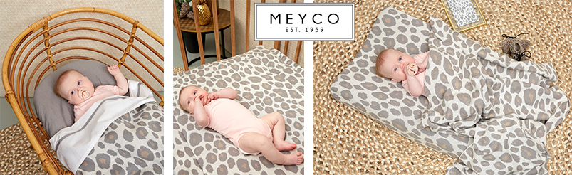Meyco Panter Neutral