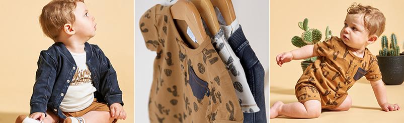 Feetje T-Shirt  Jongen