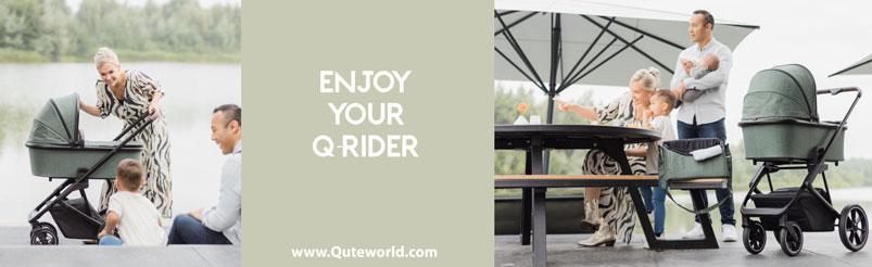 Qute Q-Rider