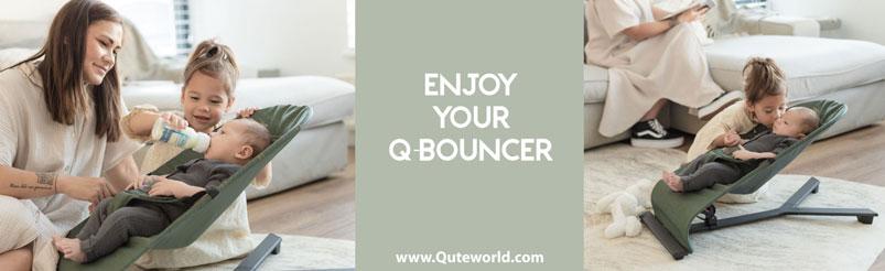 Qute Q-Bouncer