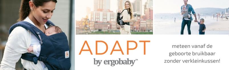 Ergobaby Draagzak Adapt