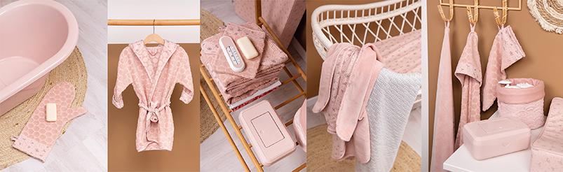 Bébé-Jou Fabulous Wish Pink