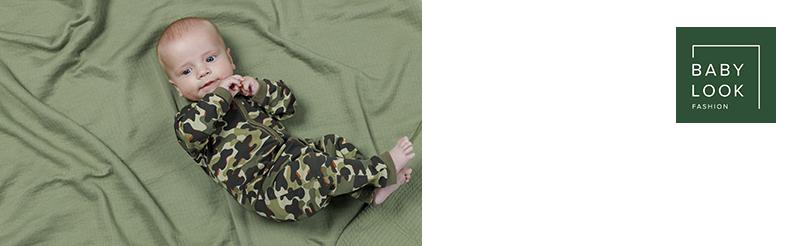 Babylook T-Shirt Raccoon