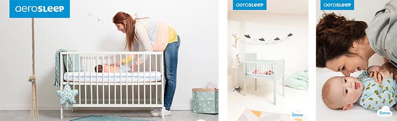 Matrassen Ledikant Baby Inclusief Valumat