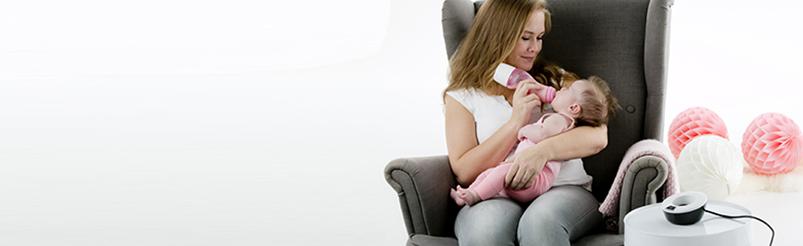 Difrax  Borstvoeding