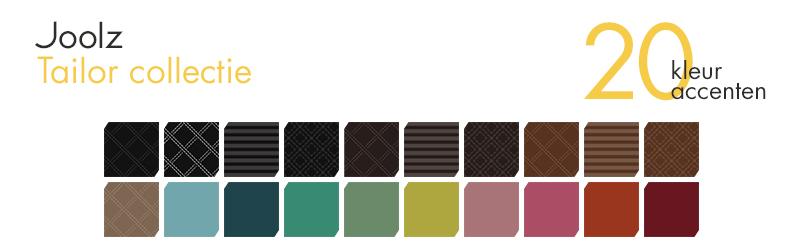 Joolz Geo2 Tailor Mono Zilveren Frame en Zwarte Wielen Inclusief Bijpassende Voetenzak en Reistas