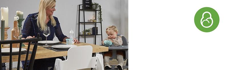 Babydump Collectie Flesvoeding
