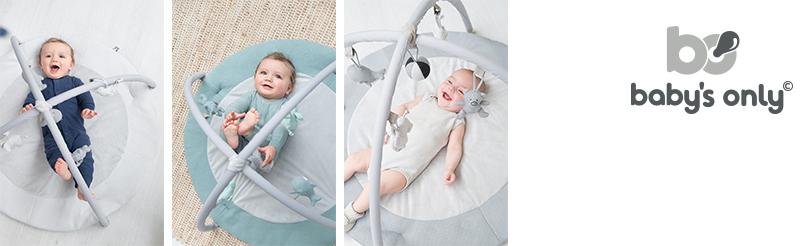 Speelkleed Baby's Only