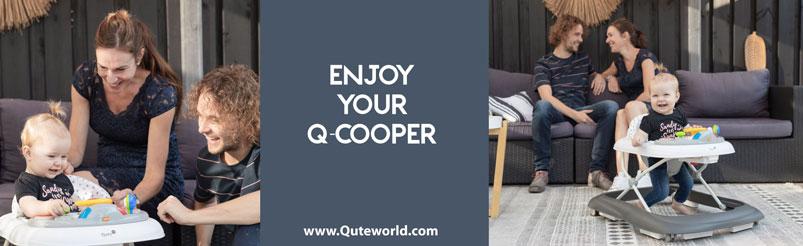 Qute Q-cooper