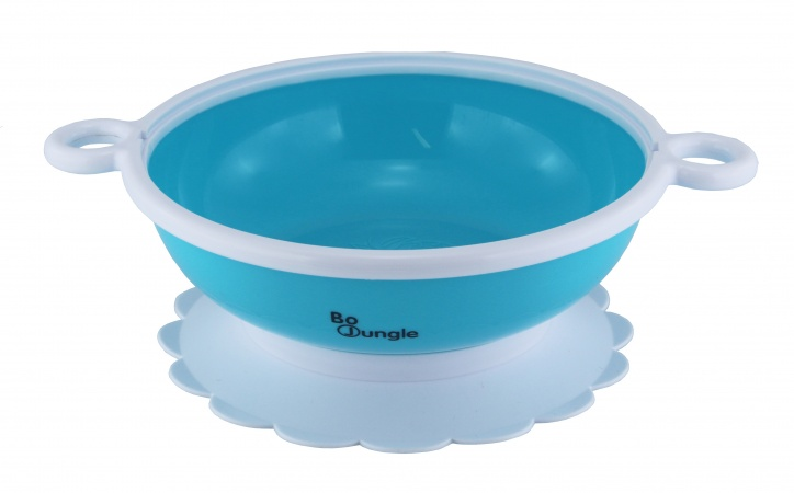 Bo Jungle B-Suction Bowl