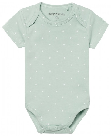 Noppies Romper Sevilla Mint