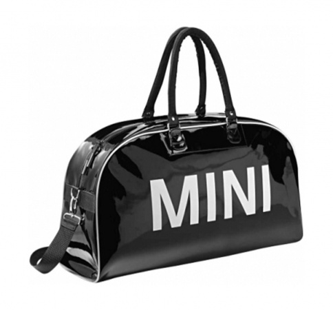 Easywalker Mini Sports Bag Black