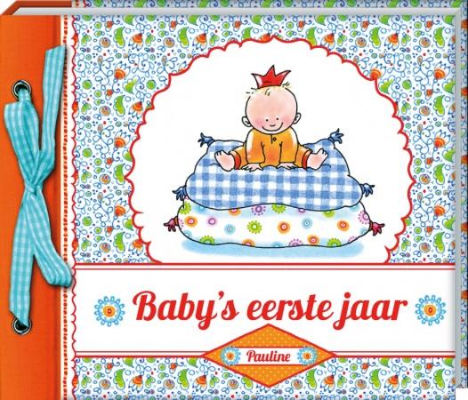 Pauline Oud<br> Baby's Eerste Jaar