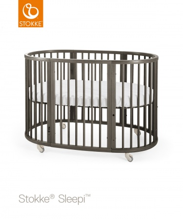 Sleepi™ Bed Hazy Grey