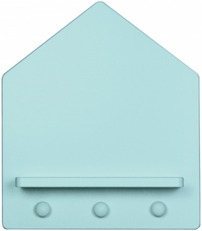 Bopita BabyFlex Wandrek Home Light Blue