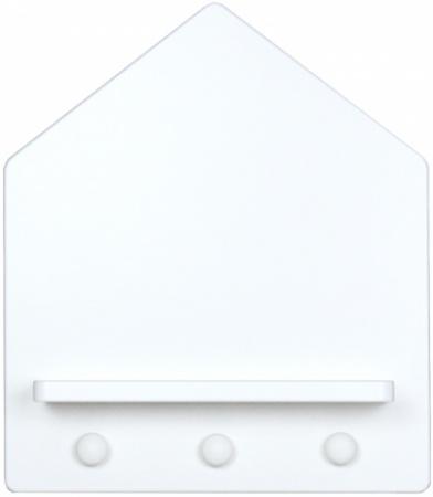 Bopita BabyFlex Wandrek Home White