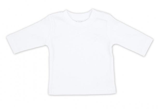 Feetje T-Shirt Wit