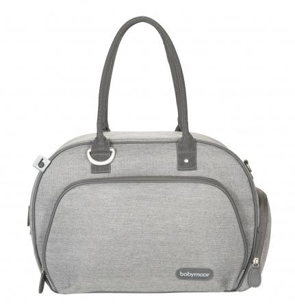 Babymoov Trendy Bag Smokey