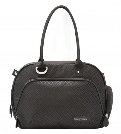 Babymoov Trendy Bag Black