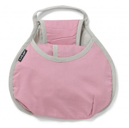 KipKep Feedi Powder Pink