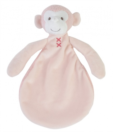 Happy Horse Monkey Marly Peach Tuttle 26 cm