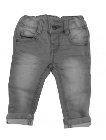 Babylook Jeans Light Grey