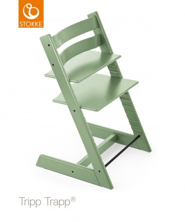 Stokke® Tripp Trapp® Classic Collection Moss Green