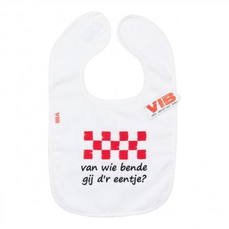 VIB Slabber Van Wie Bende Gij