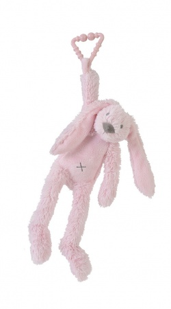 Happy Horse Rabbit Richie Hanger Pink 27 cm