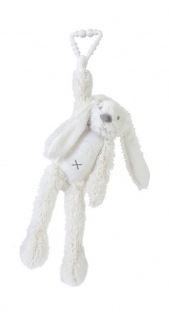 Happy Horse Rabbit Richie Hanger Ivory 27 cm