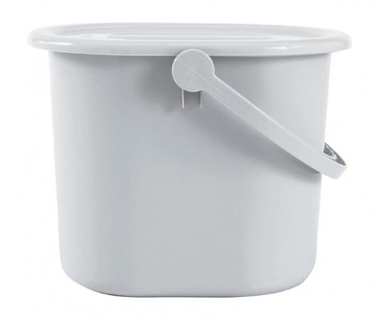 Bébé-Jou Luieremmer Uni Grey